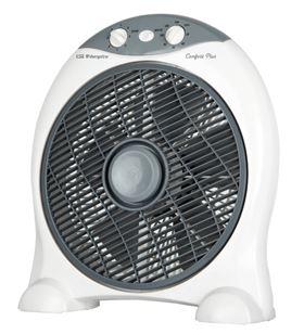 Orbegozo ventilador boxfan BF0137