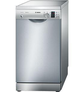 Bosch lavavajillas SPS50F08EU motor ecosilence