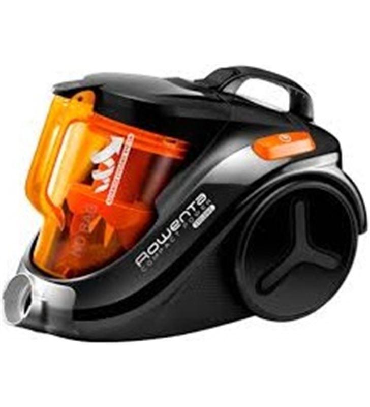 Rowenta aspiradora sin bolsa compact RO3753EA Aspiradoras - RO3753EA