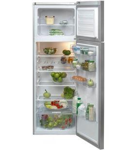 Beko frigorífico 2 puertas clase a+ RDSA310M20X