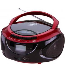 Sunstech radio cd crusm390rd