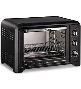 Moulinex mini horno ace ox4448 OX444810 Mini Hornos eléctricos - OX4448