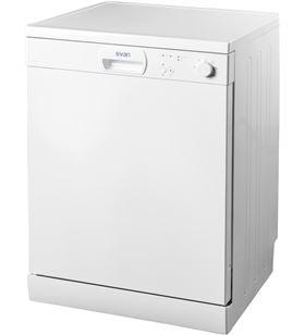 Svan lavavajillas SVJ302 12 servicios a++