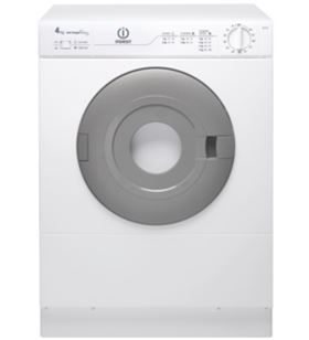 Indesit secadora evacuacion IS41V 4kg secado