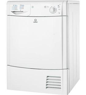 Indesit secadora condensacion 7kg IDC75BEU blanco
