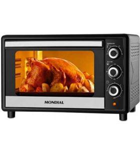 Mondial mini horno sobremesa fr14