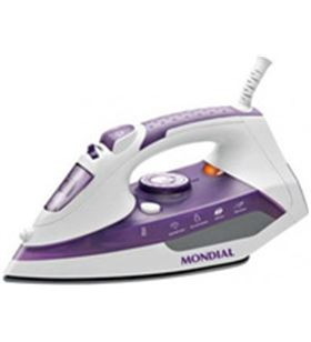 Mondial plancha ropa vapor MLF40 2200ww Planchas - MLF40