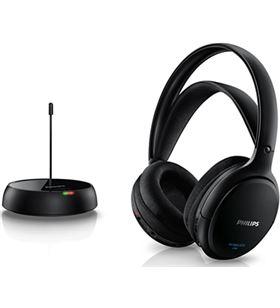 Philips auricular inalambrico shc5200/10 hi-fi
