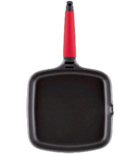 Fundix asador plano con mango desmontable f2 ip22 FUNDFIP22