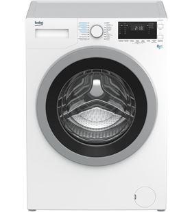 Beko lavasecadora HTV8633XS0 1400rpm 8/5kg blanca