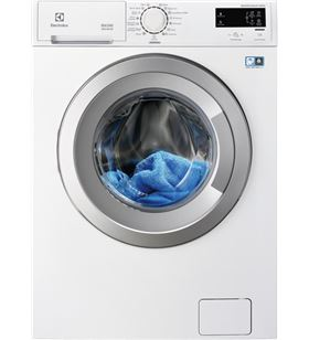Electrolux lavadora secadora eww1685swd