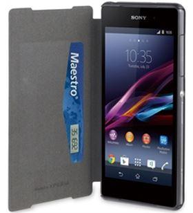 Sony funda ultra slim xperia z2 SESLI0093 Accesorios telefonía - 3700615095961