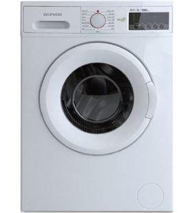 Daewoo lavadora carga frontal DWDMV1021 6kg