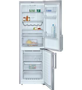 Balay combi electronico 3KF5062E 186cm Frigoríficos combinados - 3KF5062E