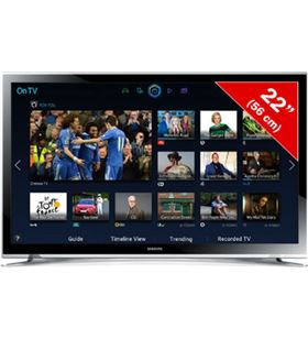 "Samsung tv led 22"" UE22H5600AWXXC"