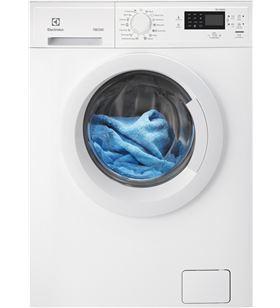 Electrolux lavadora carga frontal EWF1284EOW 8kg 1200rpm
