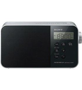 Sony radio portatil ICFM780SLBced diseño Radio - ICFM780SLBCED