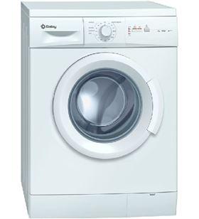 Balay lavadora carga frontal 3ts873bc 7kg 1000rpm