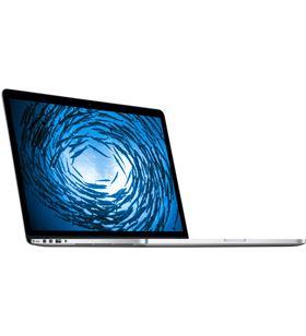 Apple ordenador macbook pro 15''/ci7/16gb/256gb MJLQ2Y/A
