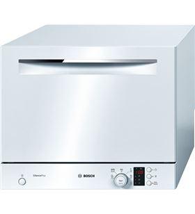 Bosch lavavajillas compacto SKS62E22EU