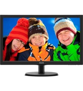 Philips 223V5LSB2/10 monitor 21,5 223v5lsb2 Monitores - 8712581689568