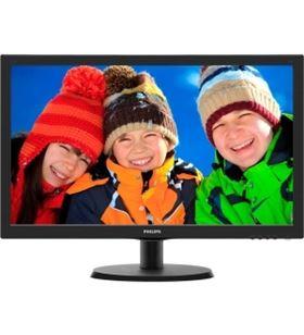 Philips monitor 21,5 223v5lsb2 223V5LSB2/10 Monitores - 8712581689568
