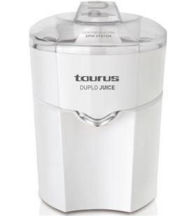 Taurus exprimidor duplo juice 924174 Exprimidores
