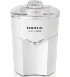 Taurus exprimidor duplo juice 924174