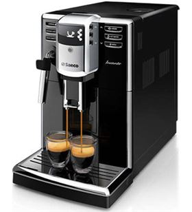 Cafetera express philips/Saeco hd8911/01 incanto c HD891101