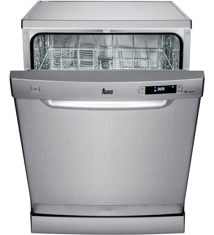 Teka 40782360 lavavajillas lp8 820 inox clase e Lavavajillas - 40782360