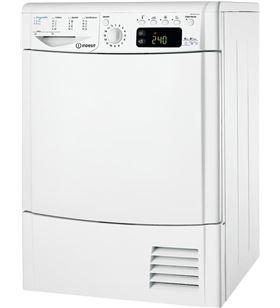 Indesit secadora carga forntal IDPEG45A1ECOEU bomba de calor 8kg a+ blanca