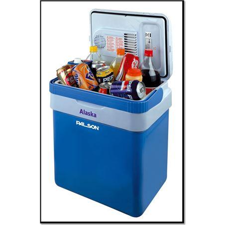 Palson frigorifico portatil mini alaska 25l 35128 Mini Frigorificos - 35128