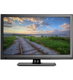 Grunkel tv led 24'' g2414s 02159156 Televisor Led hasta 27 pulgadas - LED-G2414S