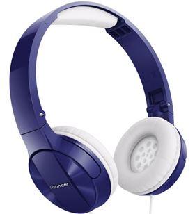 Auricular diadema Pioneer semj503l, azul