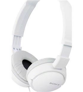Auricular diadema Sony MDRZX110WAE, 30mm, rango d Auriculares