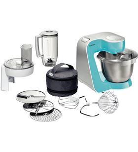 Bosch robot de cocina intenso MUM54520 Robots - MUM54520