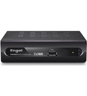 Axil RT6100TD engel sintonizador tdt grabador engrt6100t2 - RT6100TD