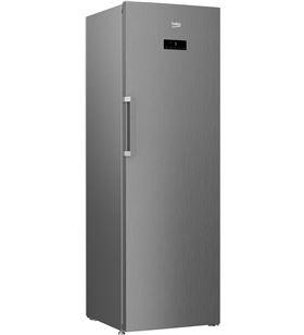 Beko frigorífico 1 puerta rsne445e33x 185cm