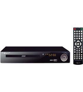 Nevir dvd sobremesa NVR2355 DVD Grabador - NVR2355