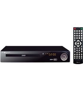 Nevir dvd sobremesa NVR2355 DVD y DVD Grabador - NVR2355