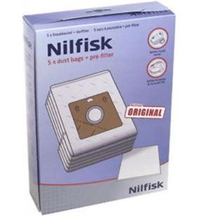 Nilfisk bolsas de aspirador bolsa coupe 78602600 Accesorios y recambios de aspiradora - 78602600