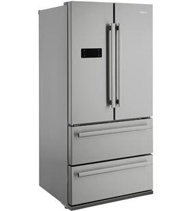 Beko frigorífico gne60521 x GNE60521X