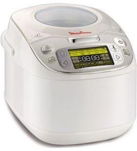 Moulinex robot cocina MK812121 maxichef advanced Robots - 3045386371563