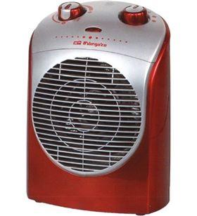 Orbegozo humidificador fh5026 plata/rojo HU2013 Humidificadores - FH5026