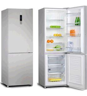 Amica frigorifico combinado fk3214dfx 185cm