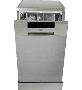 Teka lavavajillas lp8440 inox 45cm lp8440inox
