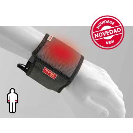Daga ventaje termico muñeca 3776 MUÃ'ECA Almohadillas eléctricas - MUÑECA