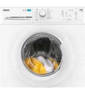 Zanussi lavadora carga frontal zwf1240w 1200rpm 7kg ZWF71240W