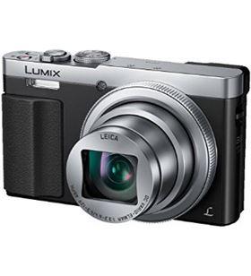 Panasonic camara digital DMCTZ70EGS Cámaras fotografía digitales - TZ70EG S