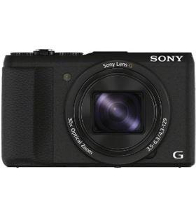 Sony camara DSCHX60BCE3 20,4mpx nfc wifi